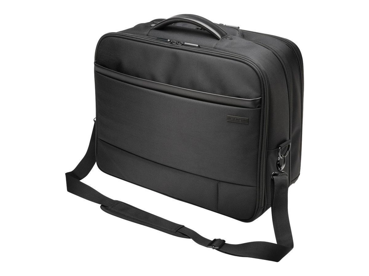 Kensington Contour 2.0 Business Laptop Roller - Notebook-Tasche - 43.2 cm (17