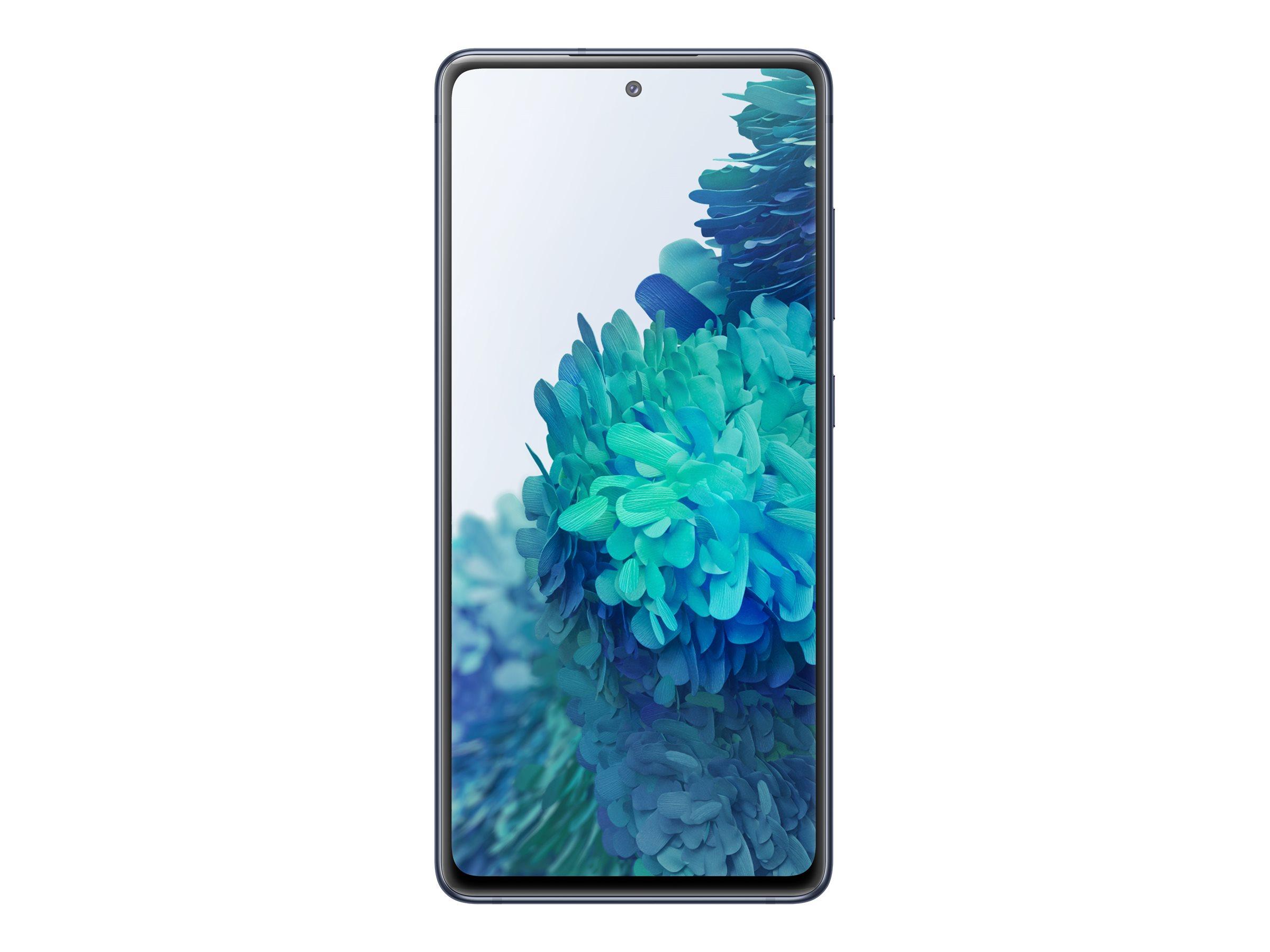 Samsung Galaxy S20 FE 5G - 5G Smartphone - Dual-SIM - RAM 6 GB / 128 GB - microSD slot - OLED-Display