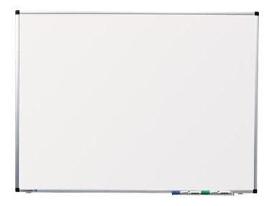 Legamaster PREMIUM - Whiteboard - geeignet für Wandmontage - 1000 x 2000 mm - Stahl - magnetisch