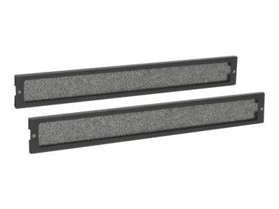 APC Dust Filter Pack - Systemfilter-Kit - Schwarz - für P/N: AR4024SPX429, AR4024SPX431, AR4024SPX432, NBWL0355A, SRT1000RMXLI,