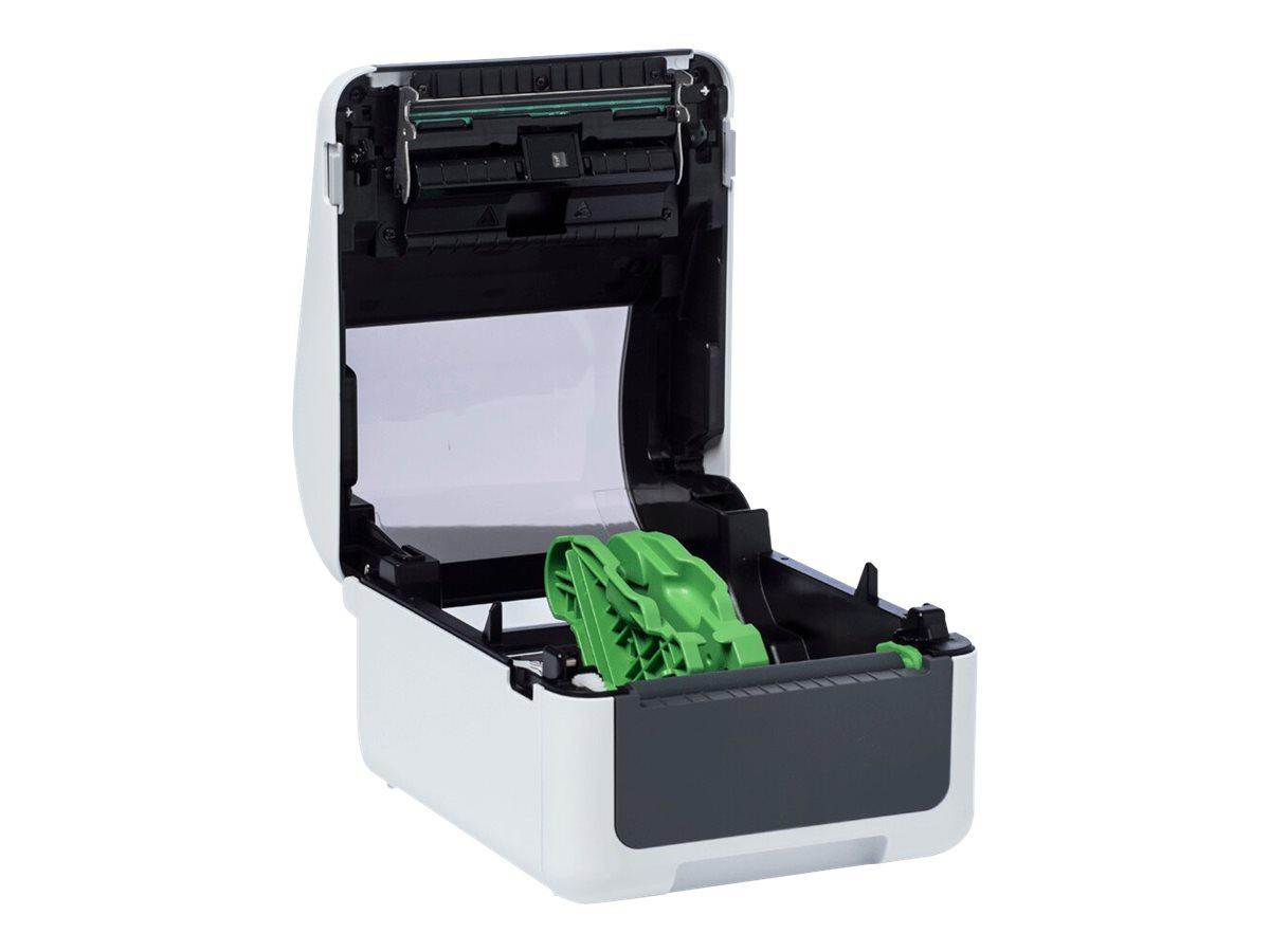 Brother - Druckerträgerplatte - für Brother TD-4550DNWB