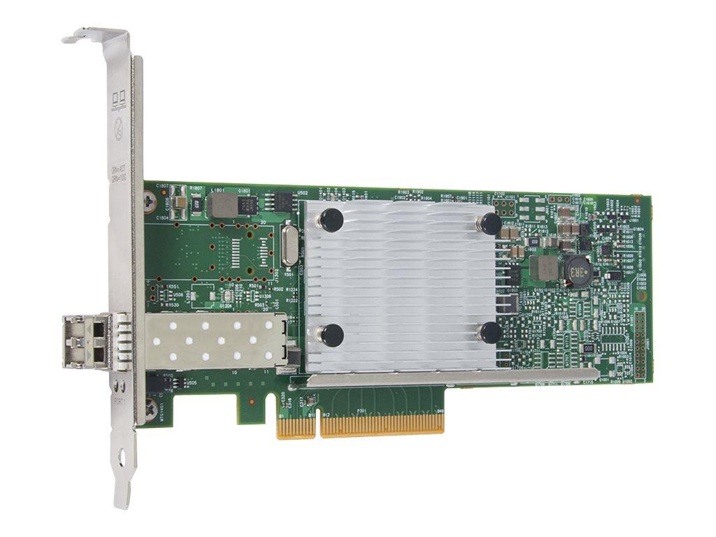 QLogic QLE3440-SR - Netzwerkadapter - PCIe 3.0 x8 Low-Profile - 10GBase-SR x 1