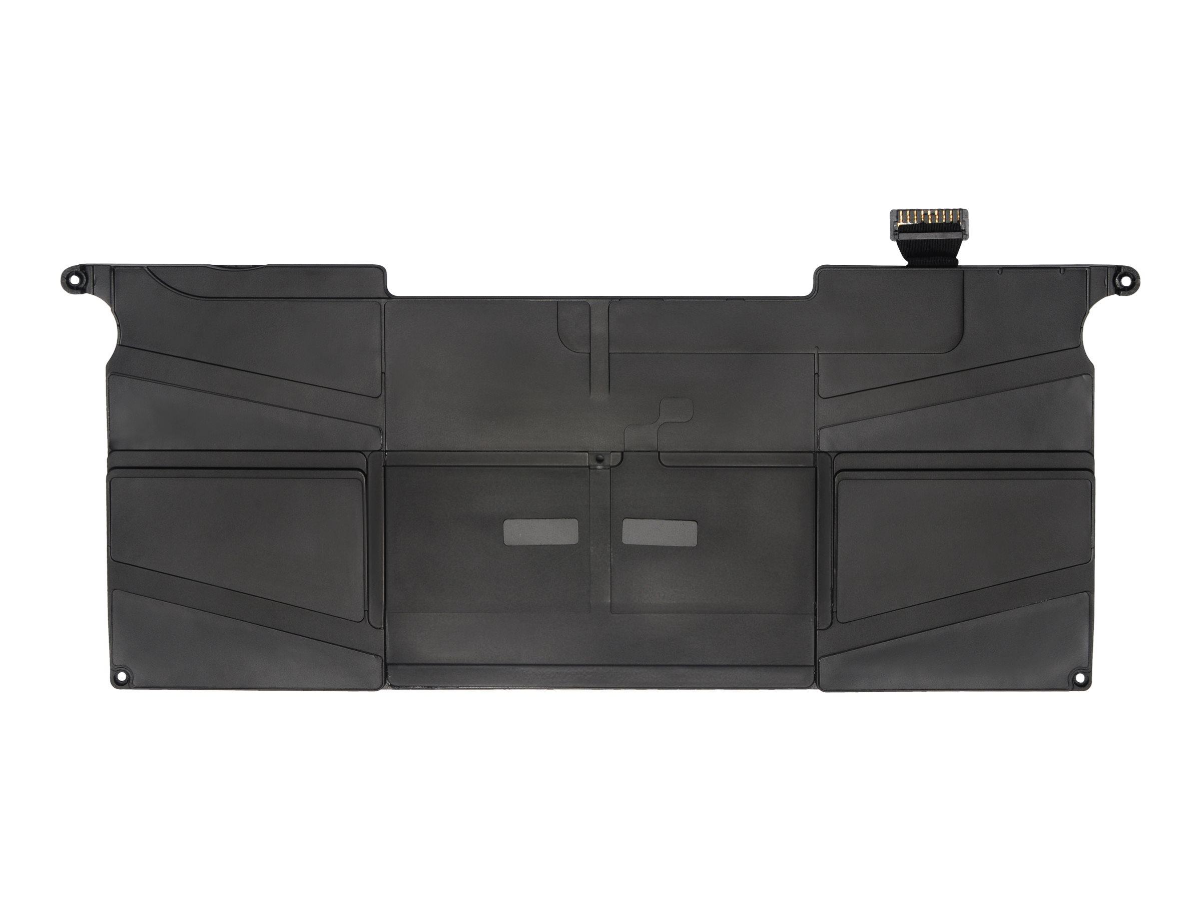 BTI A1375-BTI - Laptop-Batterie (gleichwertig mit: Apple A1375) - 1 x Lithium-Polymer 4 Zellen 5200 mAh - für MacBook Air 11.6