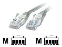 Roline - Patch-Kabel - RJ-45 (M) bis RJ-45 (M) - 1 m - UTP - CAT 5e
