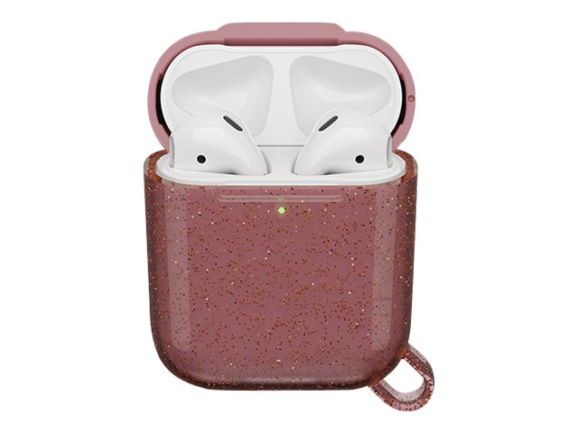 OtterBox Ispra Series - Tasche für kabellose Kopfhörer - Polycarbonat, Zinklegierung, thermoplastischer Elastomer (TPE) - Infini