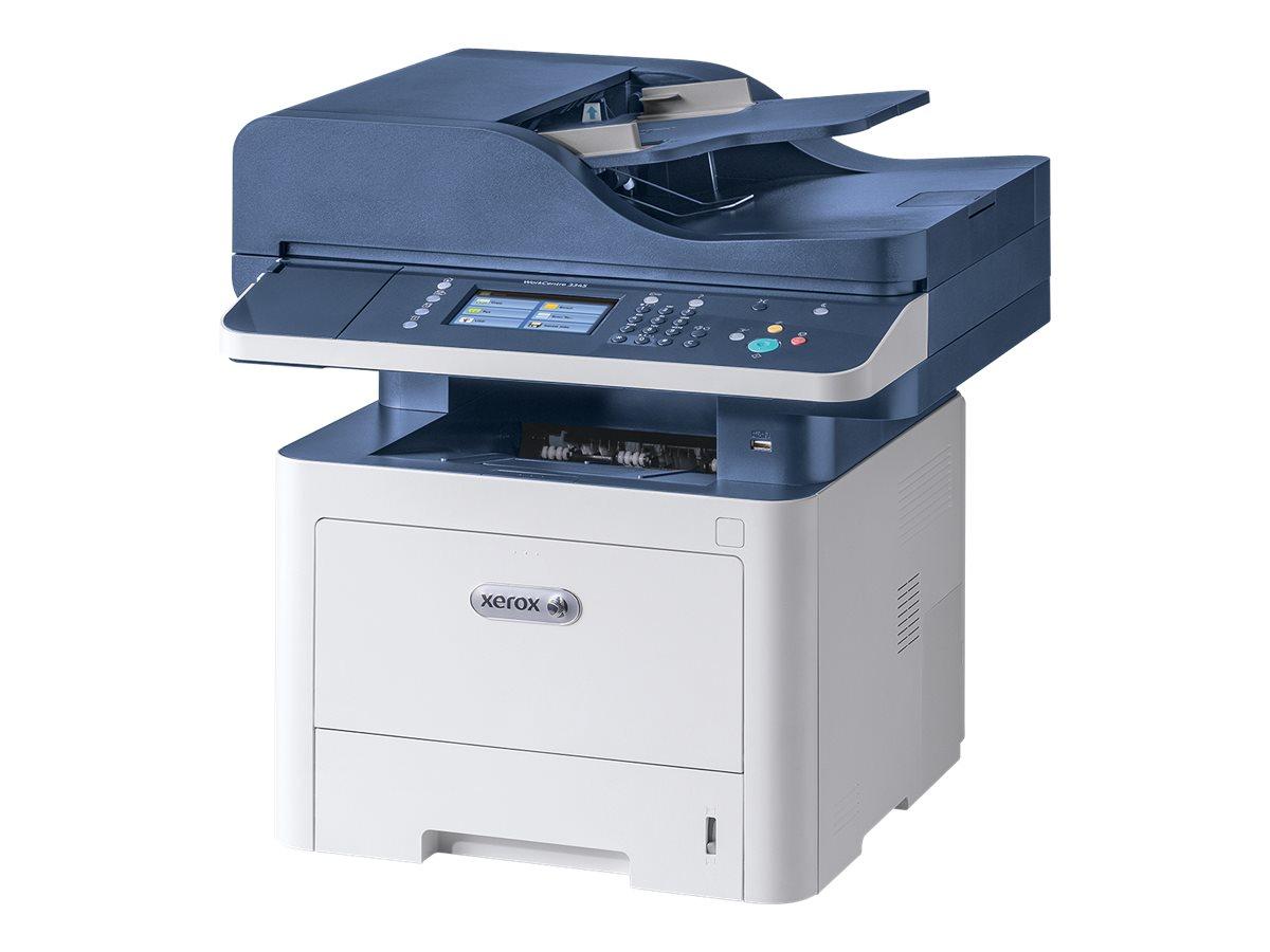 Xerox WorkCentre 3345V/DNI - Multifunktionsdrucker - s/w - Laser - Legal (216 x 356 mm) (Original) - Legal (Medien)