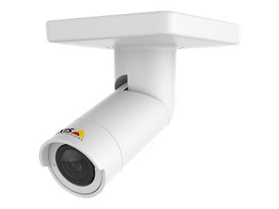 AXIS p1254 - Netzwerk-Überwachungskamera - Farbe - 1280 x 720 - 720p - feste Irisblende