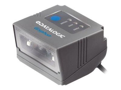 Datalogic Gryphon I GFS4470 - Barcode-Scanner - Desktop-Gerät - decodiert - USB