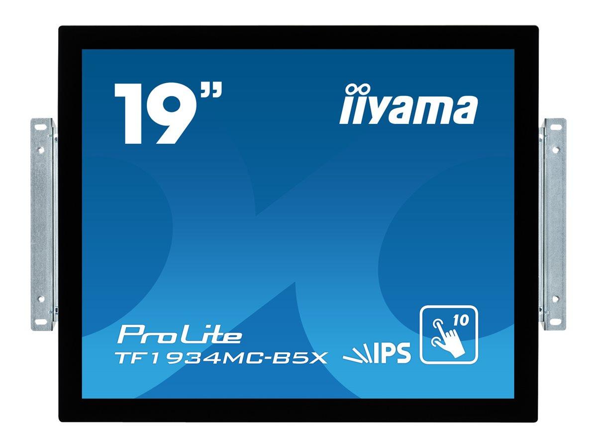iiyama ProLite TF1934MC-B5X - LED-Monitor - 48 cm (19