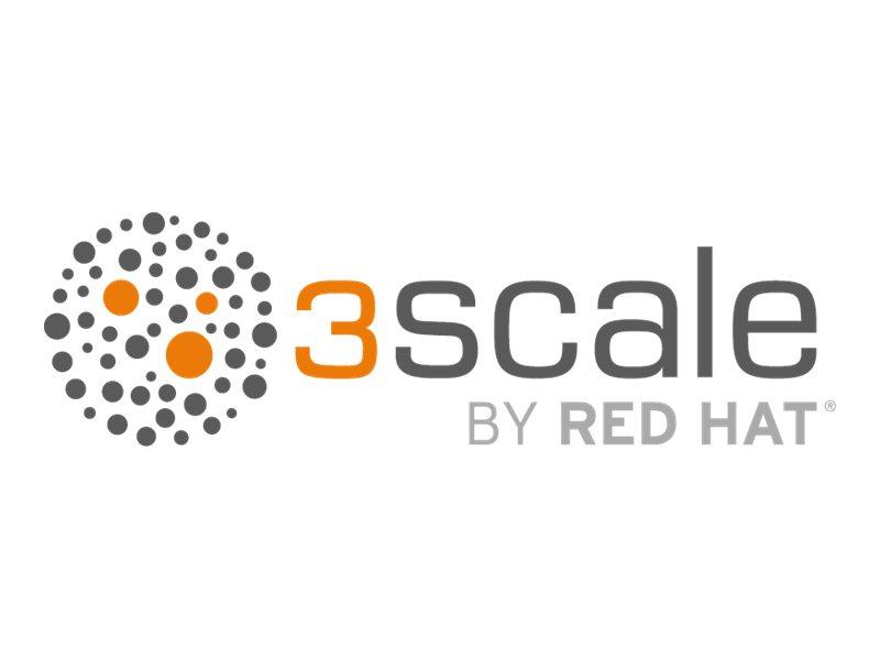 3scale API Management Platform - Premium-Abonnement (1 Jahr) - 16 Kerne