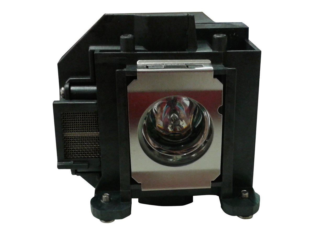 V7 - Projektorlampe (gleichwertig mit: ELPLP57) - 2500 Stunde(n) - für Epson EB-440W, EB-450W, EB-450Wi, EB-455Wi, EB-460, EB-46