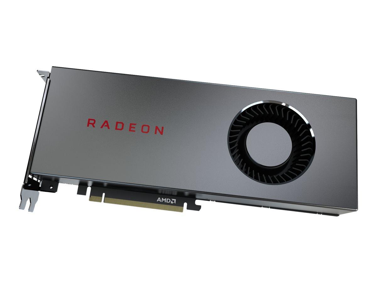 XFX Radeon RX 5700 - Grafikkarten - Radeon RX 5700 - 8 GB GDDR6 - PCIe 4.0 x16 - HDMI, 3 x DisplayPort
