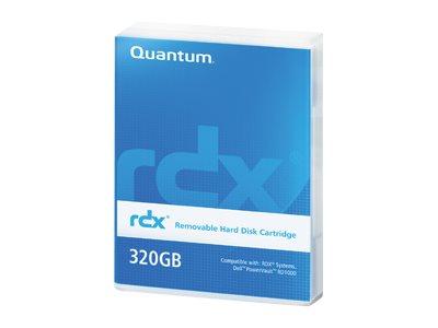 Quantum RDX - RDX - 1 TB