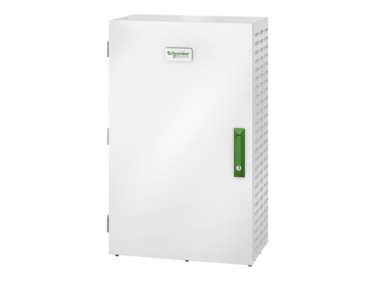 Schneider Electric Galaxy VS Battery Breaker Box 100-200kW 400V - Schrank für Leistungsschalter - RAL 9003