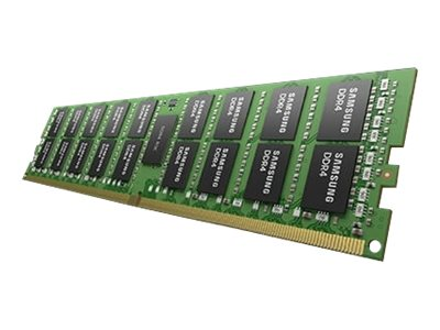 Samsung - DDR4 - 64 GB - DIMM 288-PIN - 2933 MHz / PC4-23400 - CL21
