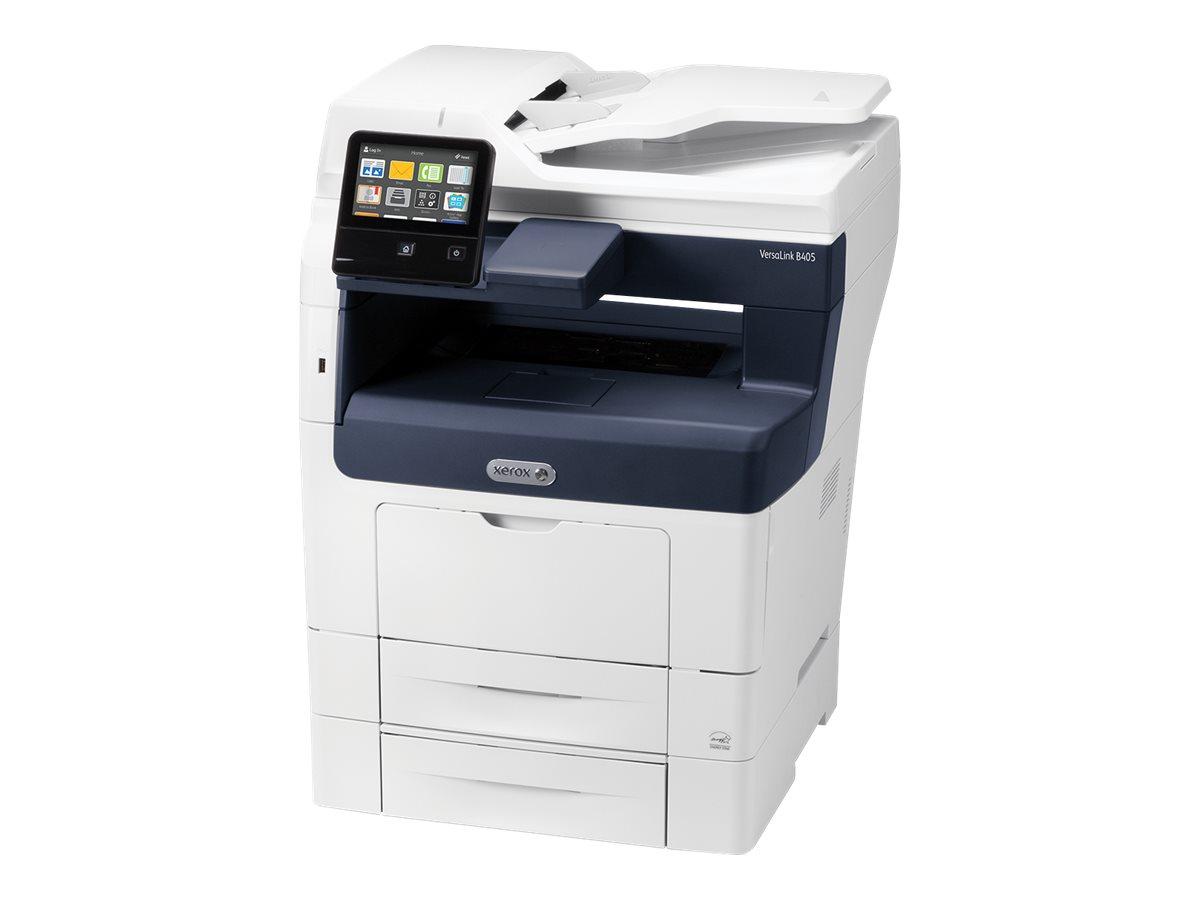 Xerox VersaLink B405V/DN - Multifunktionsdrucker - s/w - Laser - Legal (216 x 356 mm) (Original) - A4/Legal (Medien)