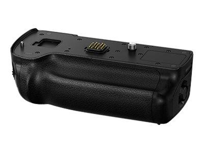Panasonic DMW-BGGH5E - Batteriegriff - für Lumix G DC-GH5, DC-GH5L, DC-GH5M