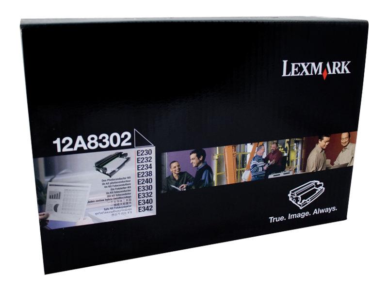 Lexmark - 1 - Fotoleiter-Kit - für Lexmark E230, E232, E234, E238, E240, E330, E332, E340, E342