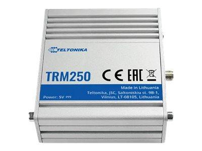 Teltonika TRM250 - Drahtloses Mobilfunkmodem - 4G LTE - USB
