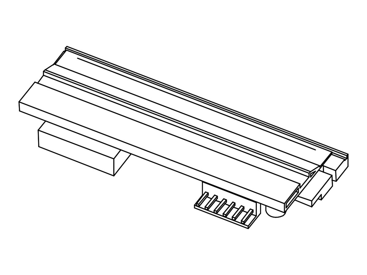Datamax-O'Neil - Druckerkopf - für I-Class Mark II I-4212e, I-4310e