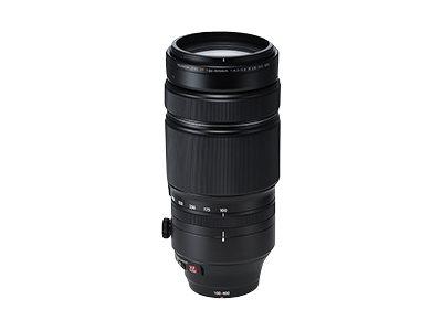 Fujinon XF - Telezoomobjektiv - 100 mm - 400 mm - f/4.5-5.6 R LM OIS WR - Fujifilm X Mount