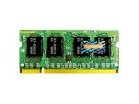 Transcend - DDR2 - 1 GB - SO DIMM 200-PIN - 533 MHz - CL4
