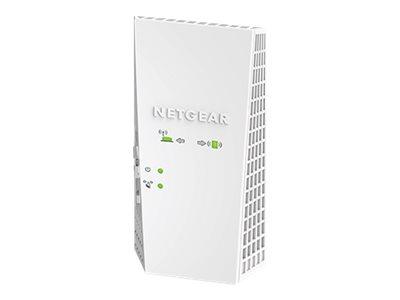 NETGEAR EX6420 - Wi-Fi-Range-Extender - Wi-Fi - Dualband