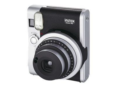 Fujifilm Instax Mini 90 NEO CLASSIC - Instant Kamera - Objektiv: 60 mm Schwarz