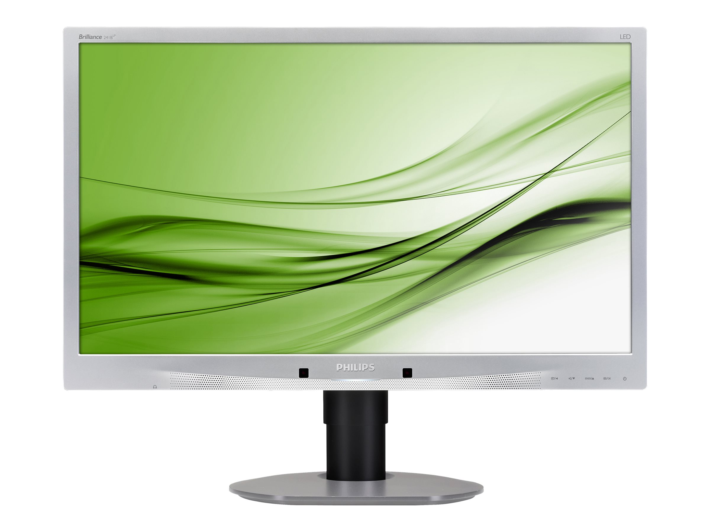 Philips Brilliance B-line 241B4LPYCS - LED-Monitor - 61 cm (24