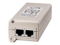 HPE Aruba PD-3501G-AC - Power Injector - Wechselstrom 90-264 V - 15.4 Watt - für HPE Aruba AP-207, 304, 305, 365, 367, 504, 505;
