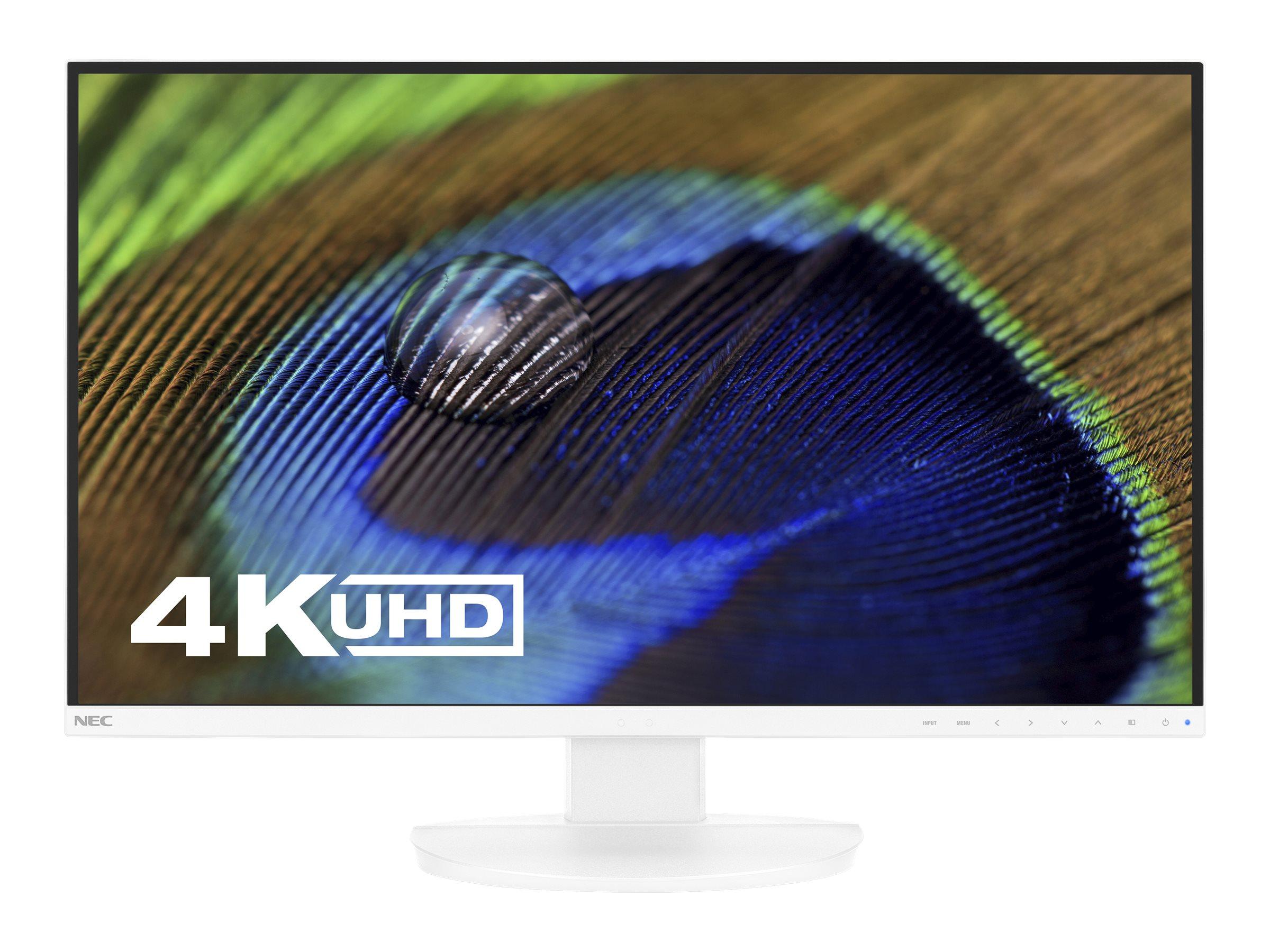 NEC MultiSync EA271U - LED-Monitor - 68 cm (27
