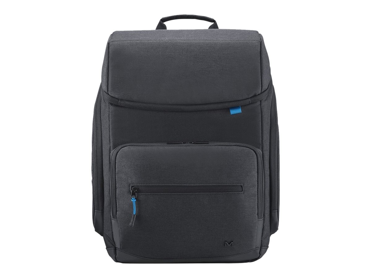 Mobilis Trendy - Notebook-Rucksack - 40.6 cm - 14