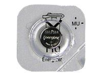 Energizer 392/384 - Batterie - Silberoxid