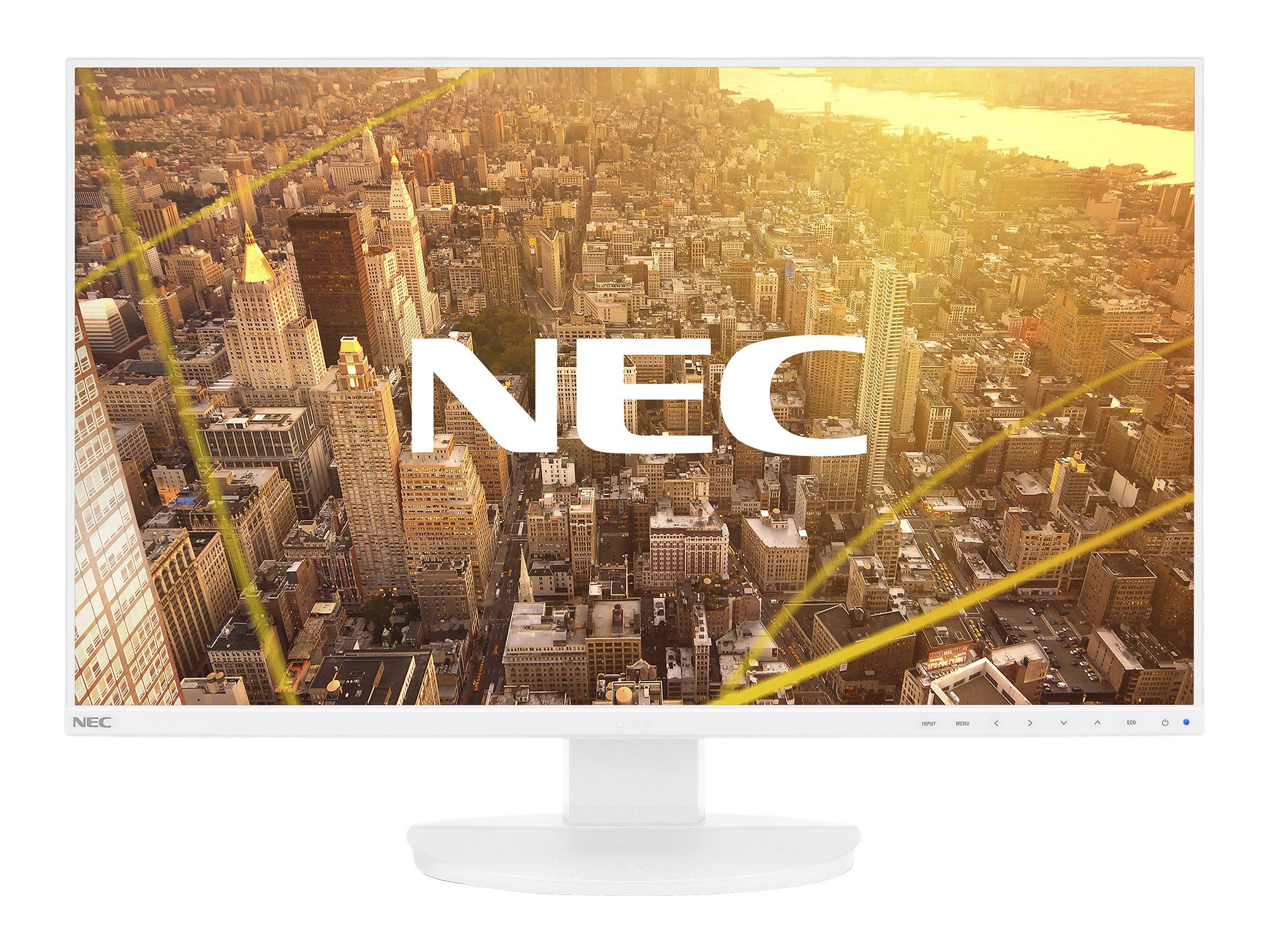 NEC MultiSync EA271F - LED-Monitor - 69 cm (27