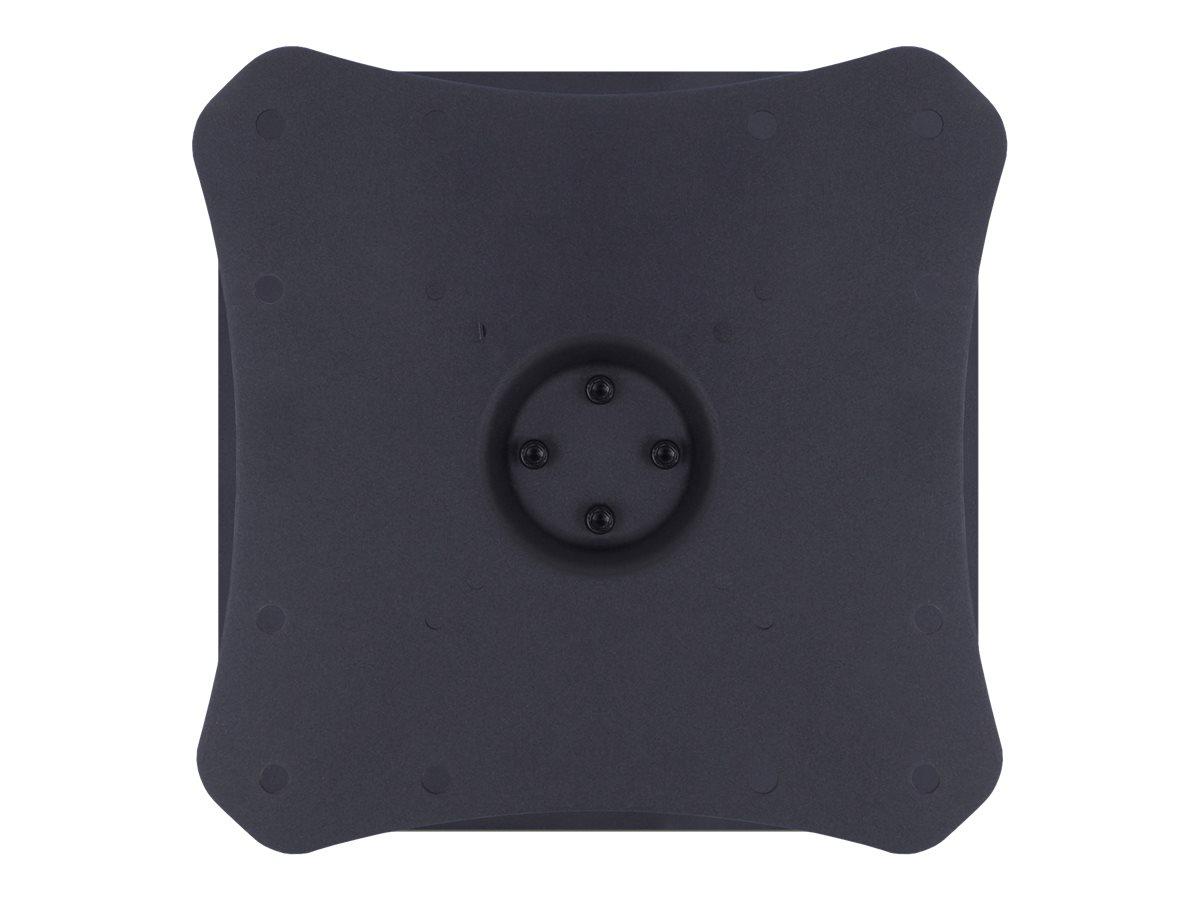 Multibrackets M VESA Digital Signage - Befestigungskit (Wandmontage) für LCD-Display - Schwarz - Bildschirmgrösse: 38.1-101.6 cm