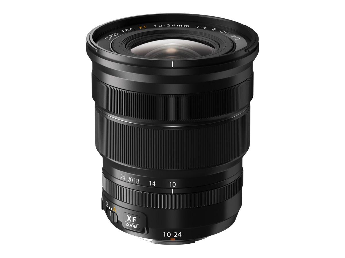 Fujinon XF - Weitwinkel-Zoom-Objektiv - 10 mm - 24 mm - f/4.0 R OIS - Fujifilm X Mount