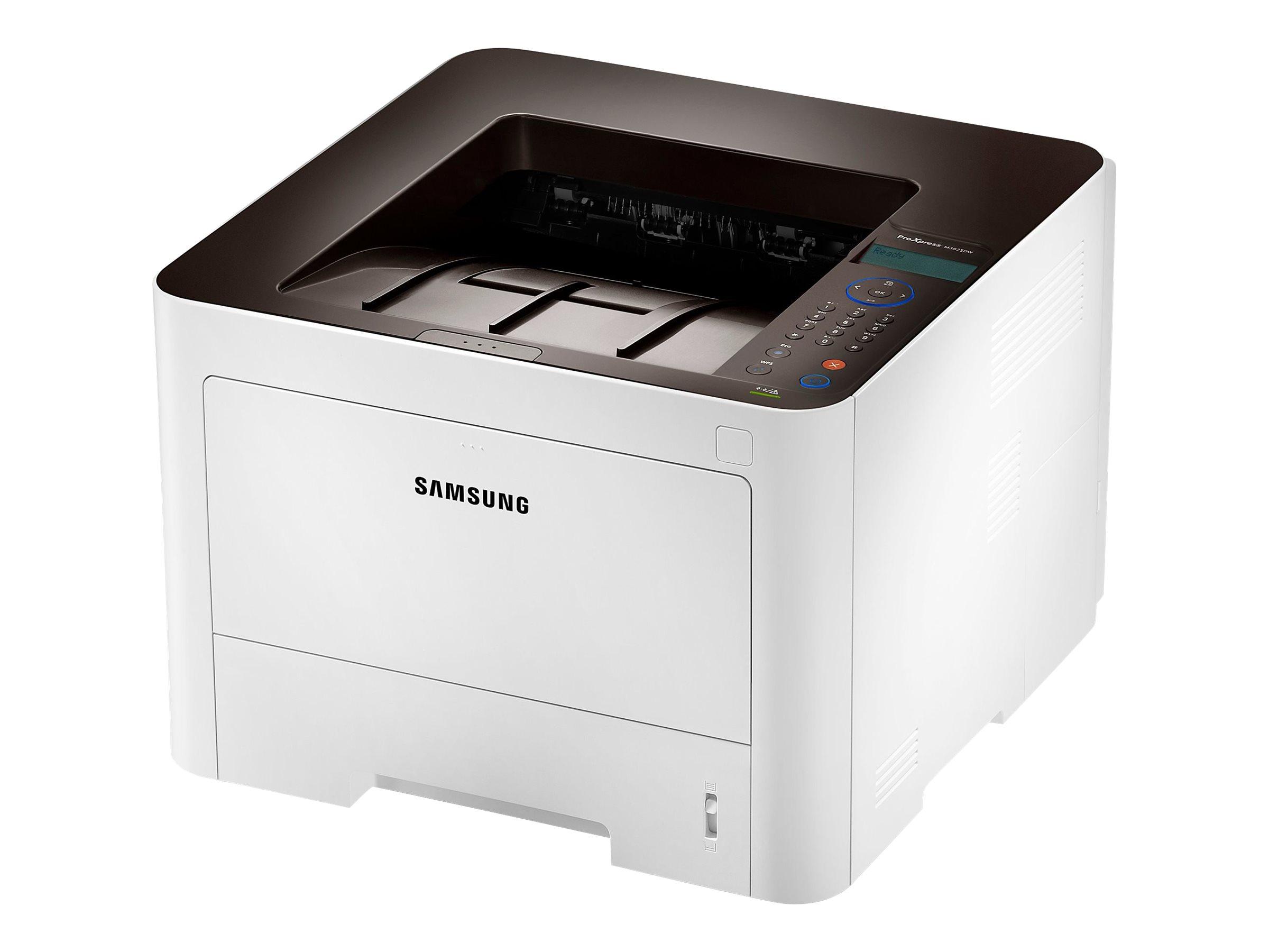 Samsung ProXpress SL-M3825DW - Drucker - monochrom - Duplex - Laser - A4/Legal