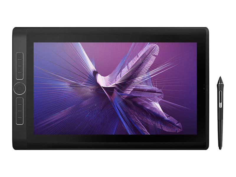 Wacom MobileStudio Pro 16 - Tablet - Core i7 8559U / 2.7 GHz - Win 10 Pro - 16 GB RAM - 512 GB SSD NVMe