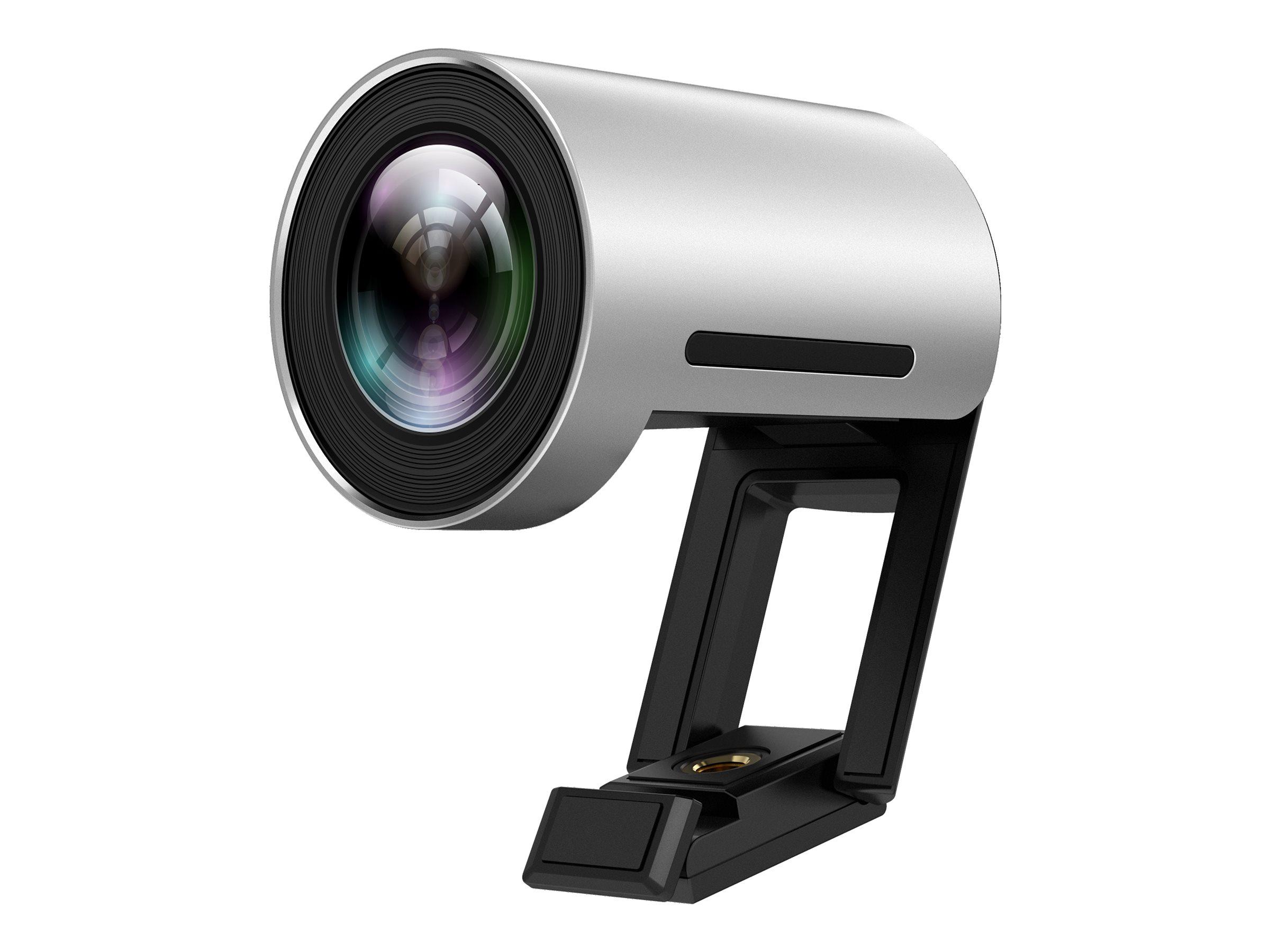 Yealink UVC30 Room - Konferenzkamera - Farbe (Tag&Nacht) - 8.510.000 Pixel - feste Brennweite - USB 2.0