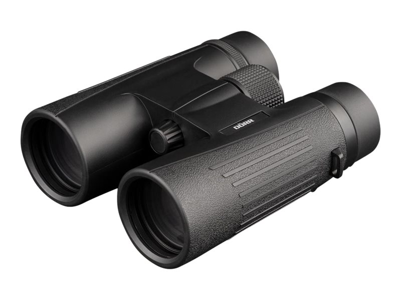 Dörr WildView XT - Fernglas 10 x 42 - gegen Beschlagen geschützt, wasserfest - Dachkant - Schwarz