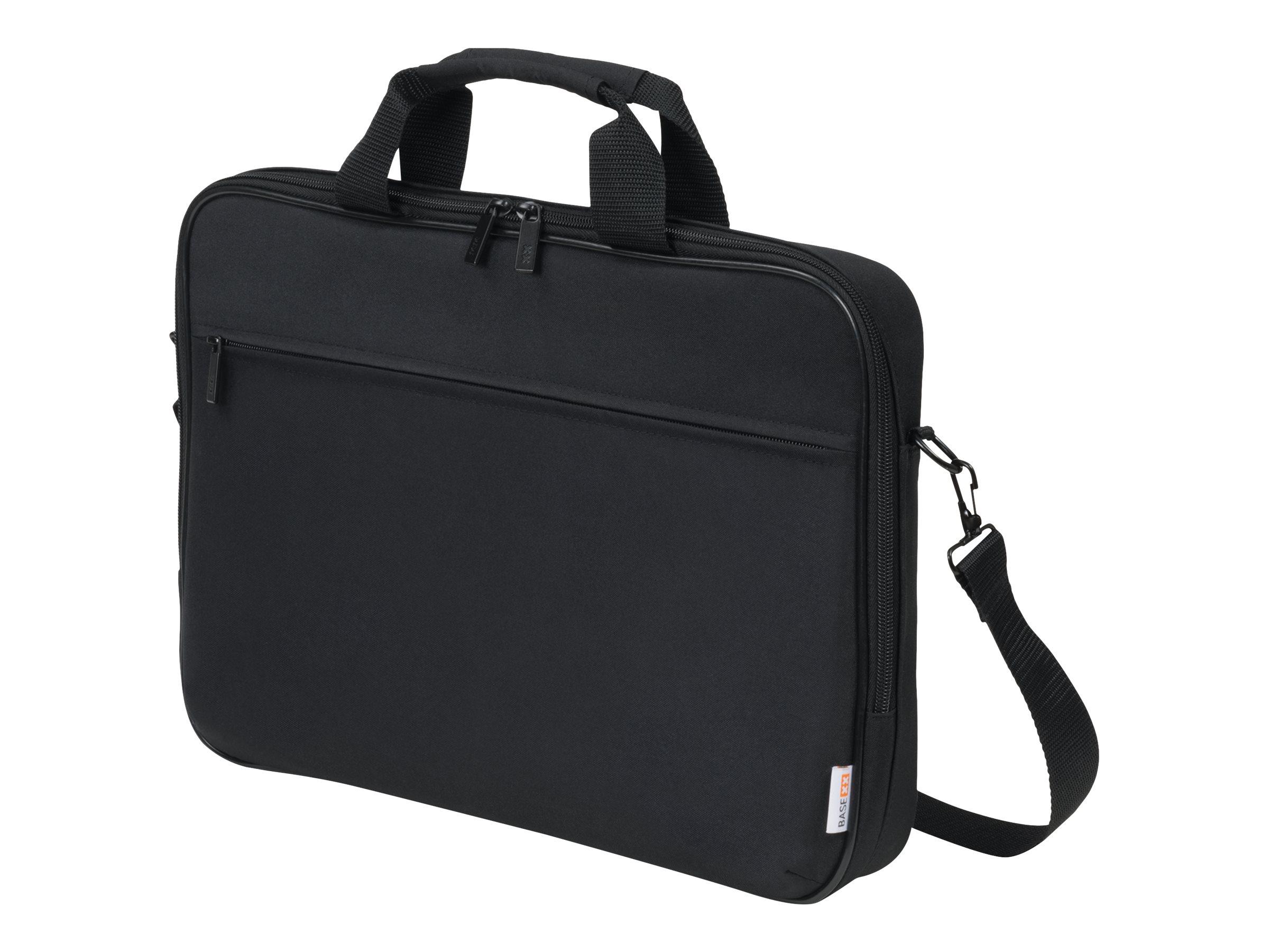 DICOTA BASE XX Toploader - Notebook-Tasche - 13