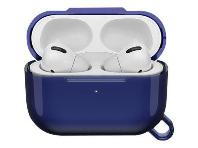 OtterBox Ispra Series - Tasche für kabellose Kopfhörer - Polycarbonat, Zinklegierung, thermoplastischer Elastomer (TPE) - Spaces