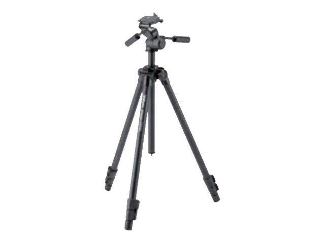 Velbon Sherpa 5350D - Stativ - mit Velbon PH-G50D