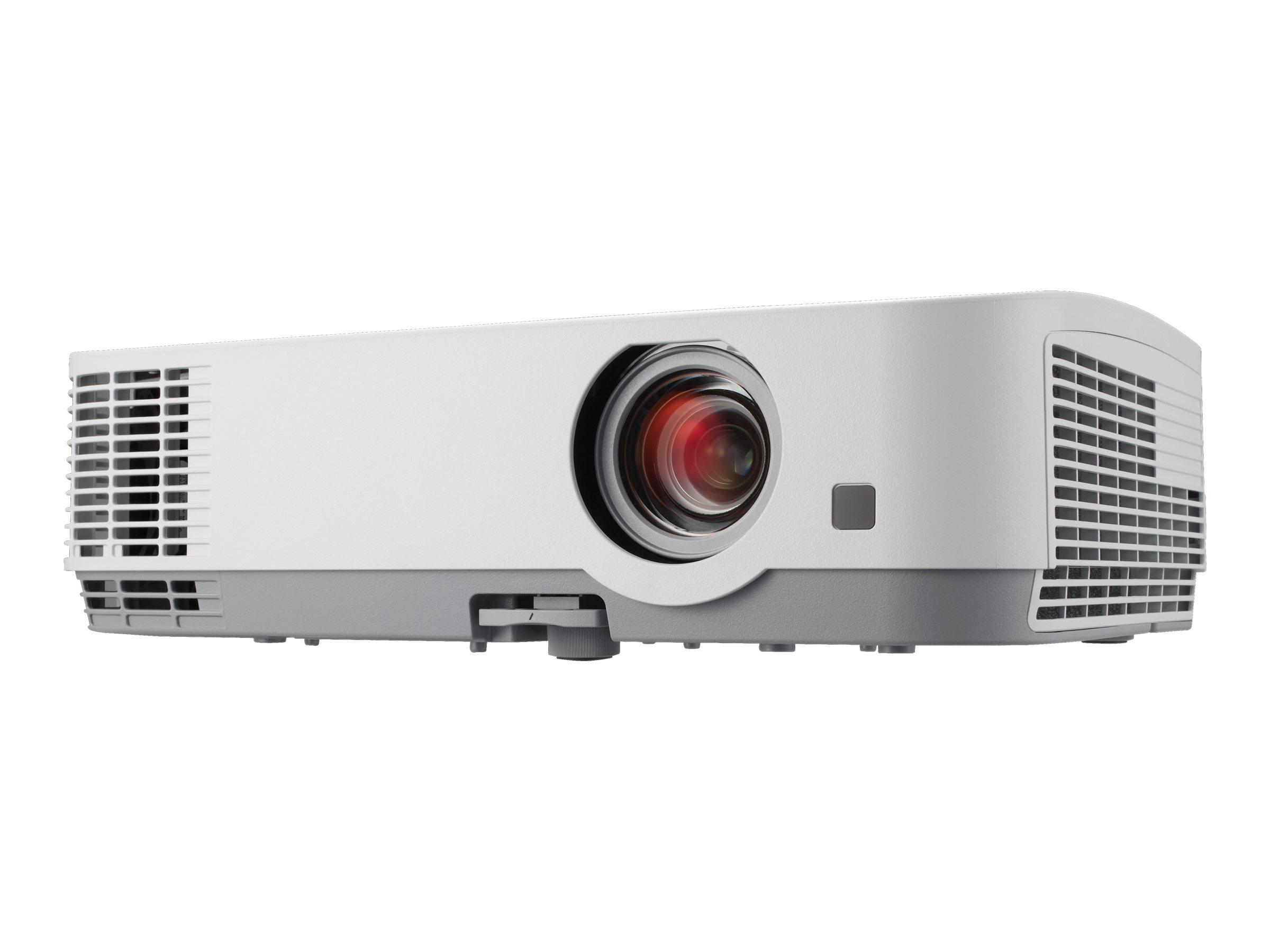NEC ME361W - 3-LCD-Projektor - tragbar - 3600 lm - WXGA (1280 x 800) - 16:10