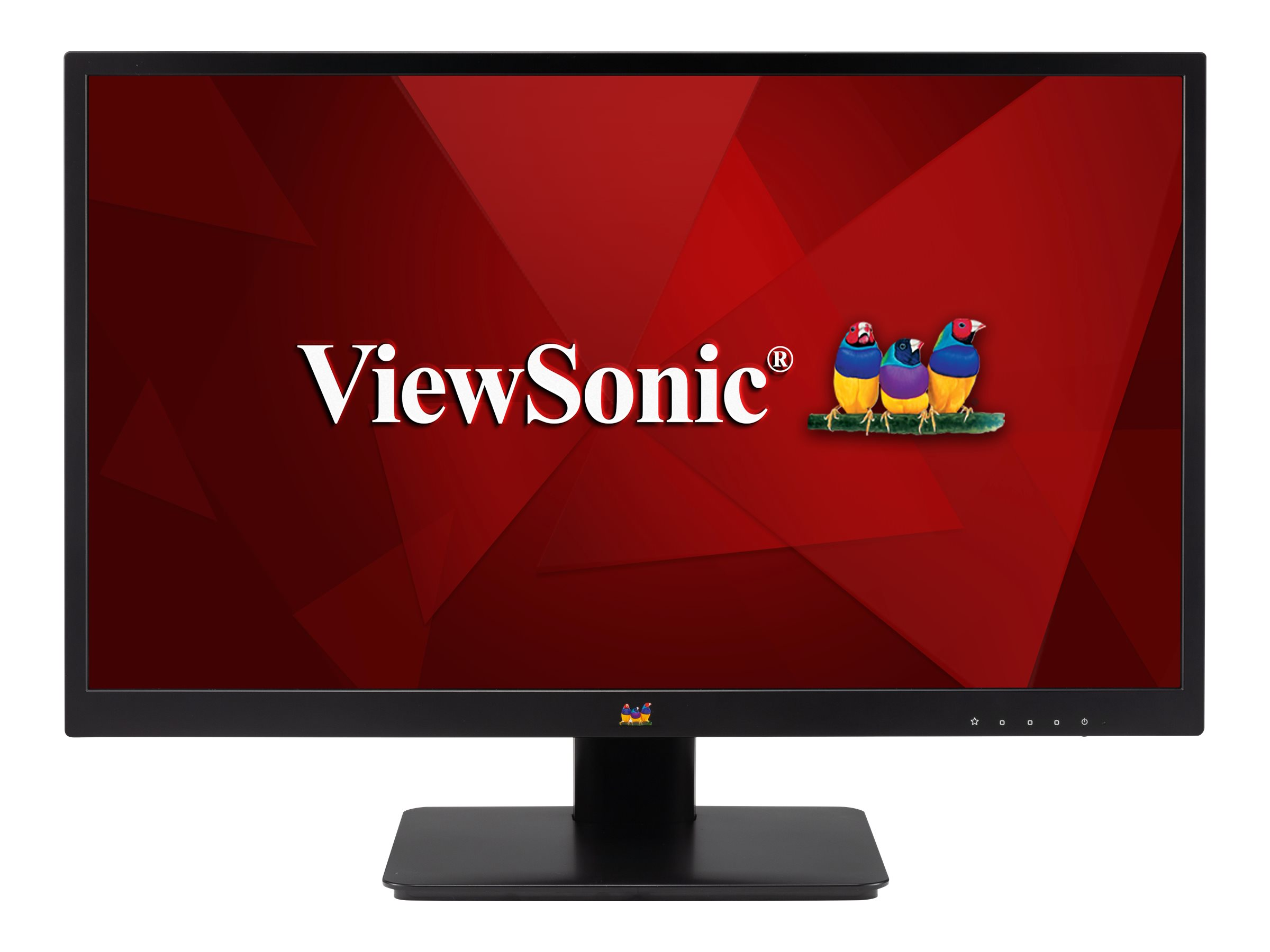 ViewSonic VA2210-mh - LED-Monitor - 55.9 cm (22