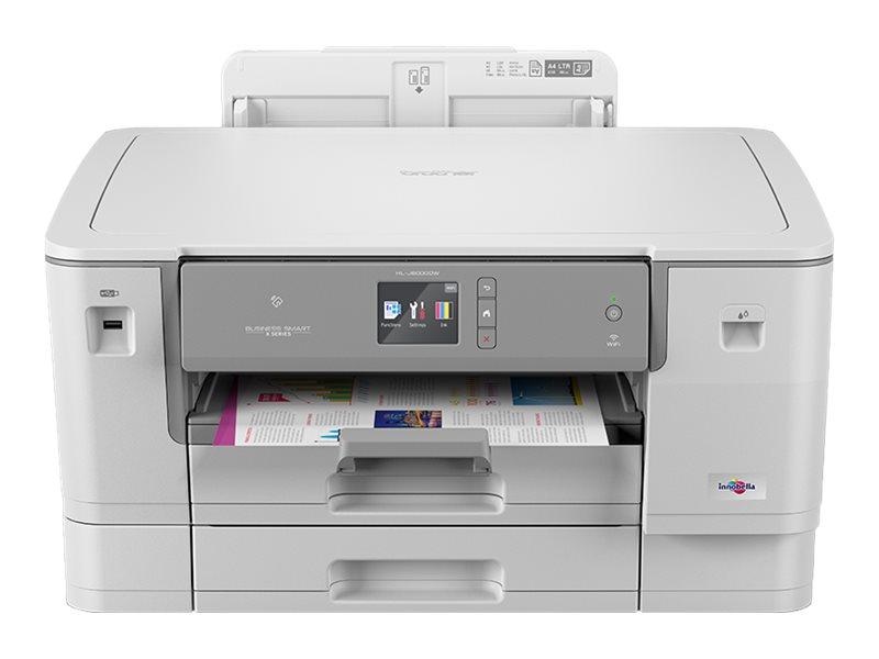 Brother HL-J6000DW - Drucker - Farbe - Duplex - Tintenstrahl - A3/Ledger