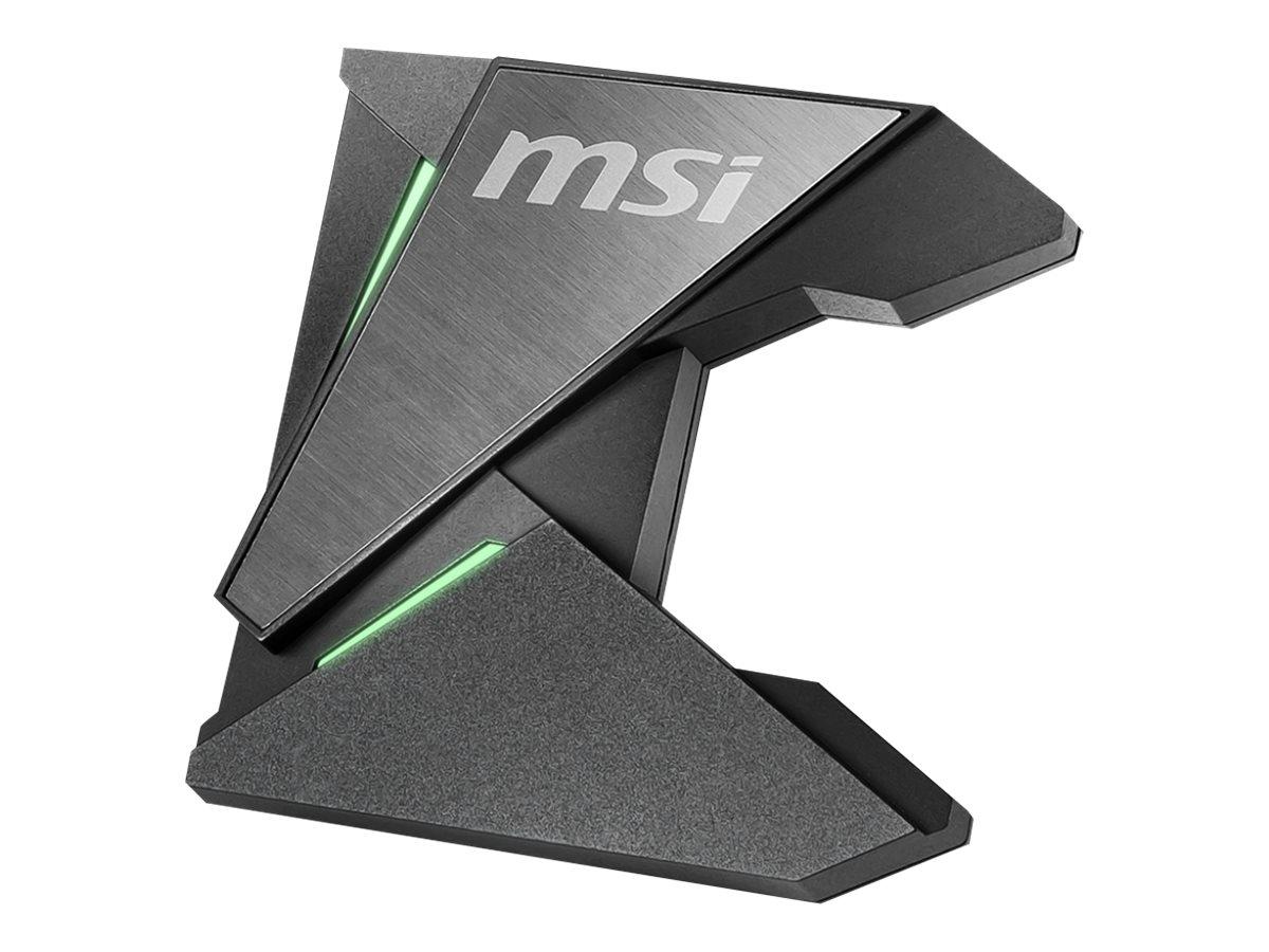 MSI NVLink GPU Bridge - SLI-Bridge für Grafikkarten - für MSI RTX 2080