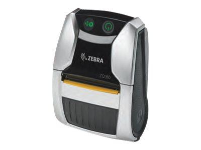 Zebra ZQ300 Series ZQ310 Mobile Receipt Printer - Belegdrucker - Thermopapier - Rolle (5,8 cm) - 203 dpi - bis zu 101.6 mm/Sek.