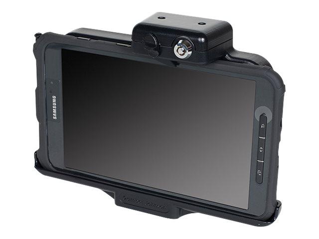 Gamber-Johnson Non-Powered Cradle - Halter - für Samsung Galaxy Tab Active