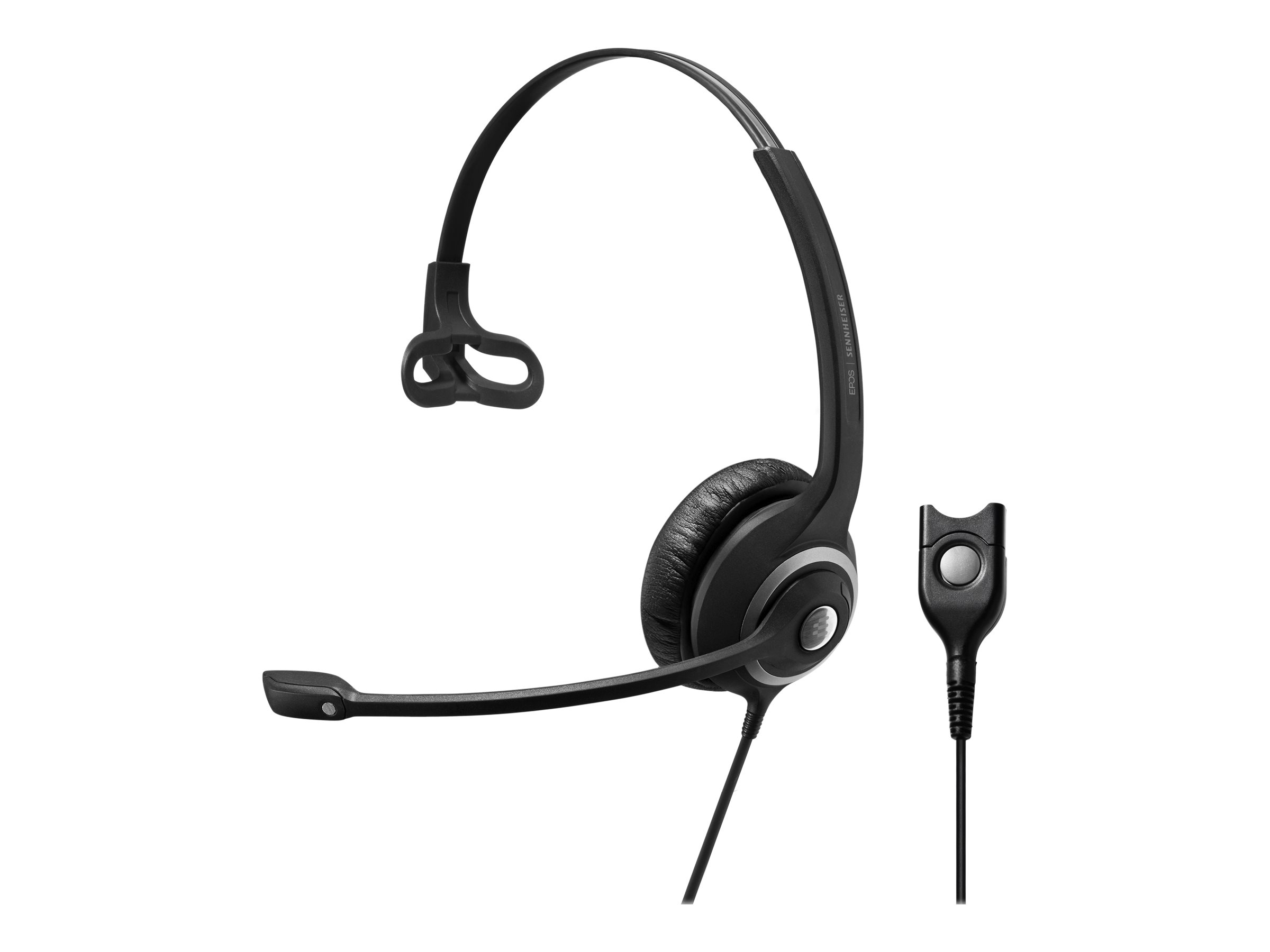 EPOS I SENNHEISER IMPACT SC 232 - 200 Series - Headset - On-Ear - kabelgebunden - Easy Disconnect